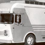 Retro Bookmobile photo