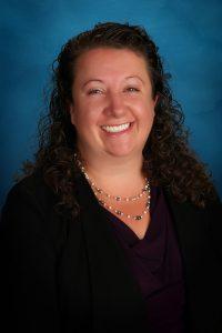 Isabelle Mackenzie, Board of Trustees Member
