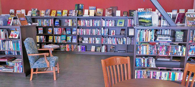koelbel used book store