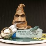 Sorting Hat by Felicity R