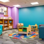 Smoky Hill Children's Area 3