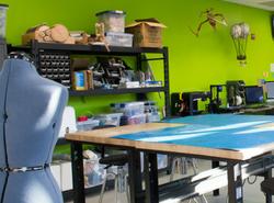 makerspace studio