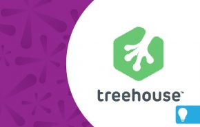 treehouse online learning