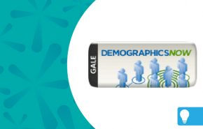 Demographics Now business resource online learning