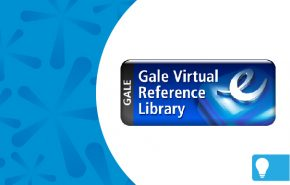 Gale Virtual Reference Library online learning