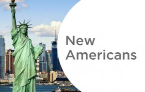 New Americans