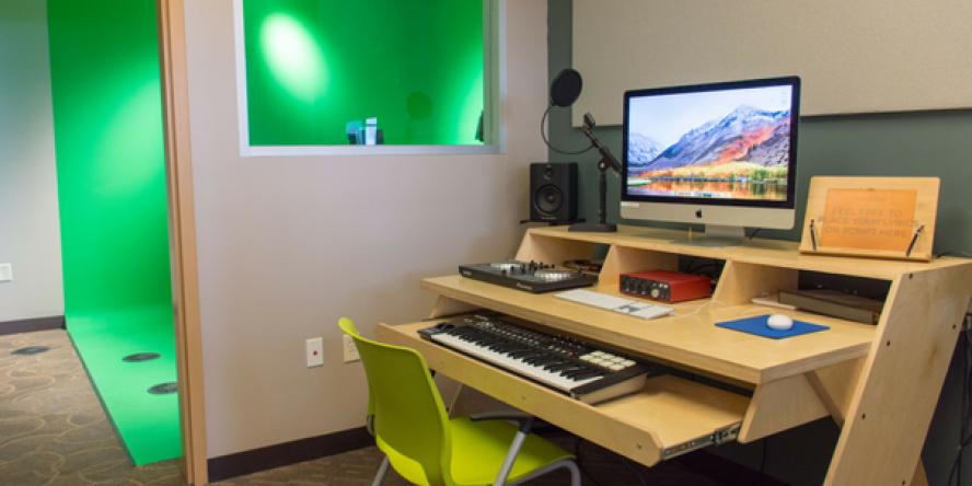 southglenn studio