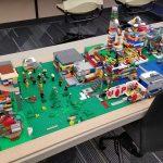 jurassic park lego build