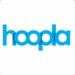 Hoopla for Digital Media Downloads