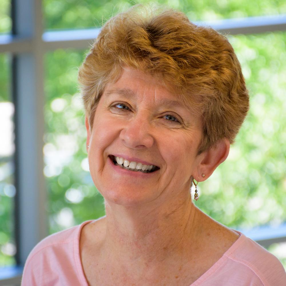 Pamela Hallaren