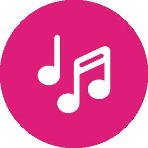 explore music_pink circle-01