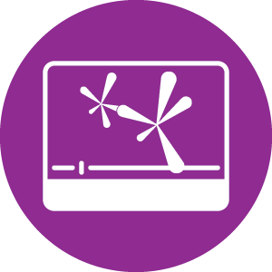 ALD Live video icon_purple