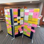 Koelbel Library Neighborhood Collage