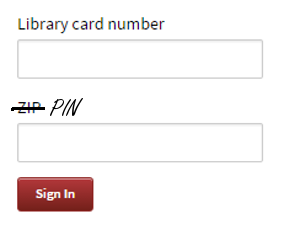 Login Changes for OverDrive eBooks Account | Chicago Public Library