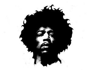 TBT Jimi Hendrix