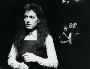 Martha Lavey in Aunt Dan and Lemon