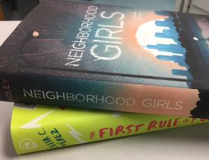 Neighborhood Girls New Teen Books By Chicago Authors Chicago