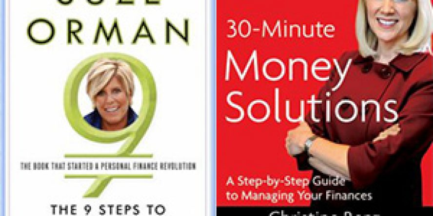 The 9 Steps to Financial Freedom and 30 Minute Money Solutions