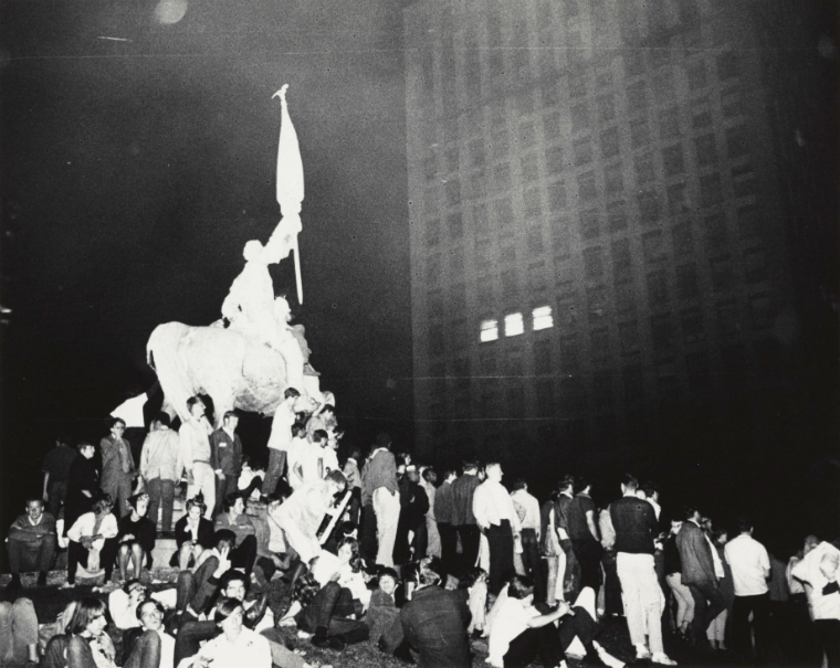 50th Anniversary of the 1968 Democratic National Convention