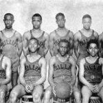 Wendell Phillips High School basketball