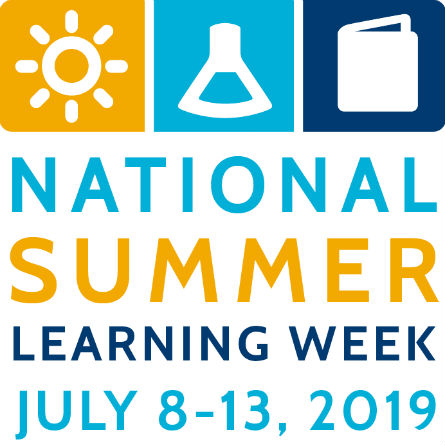 Image result for national summer learning week
