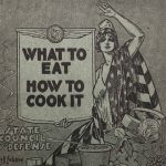 What to eat, how to cook it. State Council of Defense.