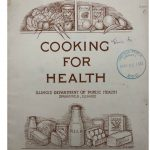 Cooking for Health, Illinois Department of Public Health, Springfield, Illinois