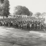 Run for the Zoo, Lincoln Park Zoo, 1987 May 31