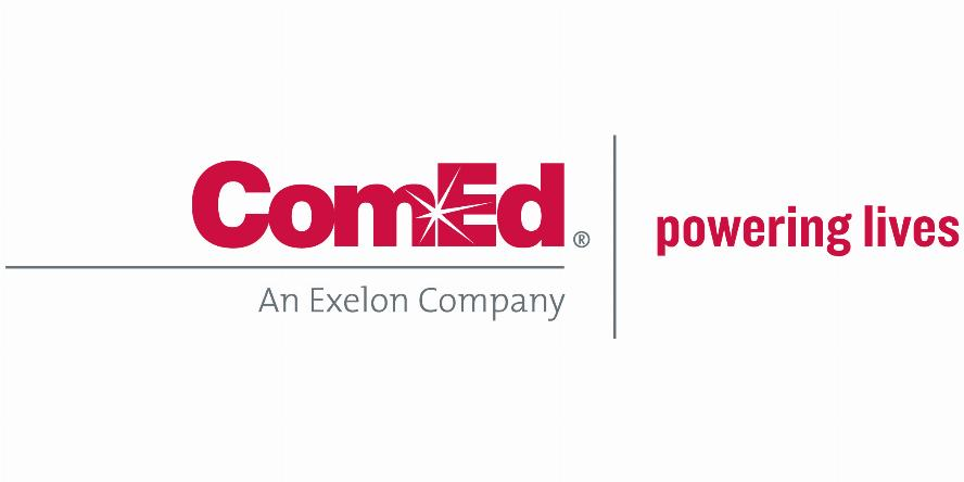 ComEd An Exelon Company, powering lives