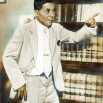 Nathan McGill, Sr in library