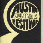 Austin Summer Festival