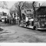 Ravenswood Manor Improvement Association's cleanup campaign, 1965