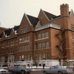 Lake View High School, 1985