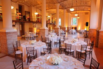 Gutierrez Wedding, Boston Public Library Wedding, Copley Square