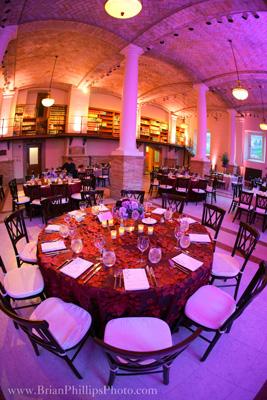 Erin Palank Wedding, Boston Public Library, Boston Wedding