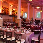 Erin Palank Wedding, Boston Public Library, Brian Phillips Photography