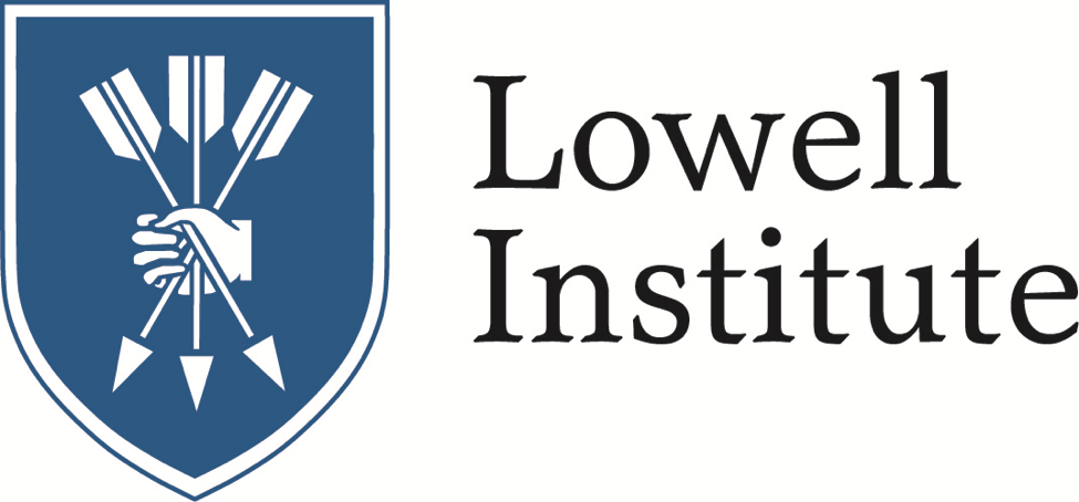 Lowell Lecture series logo