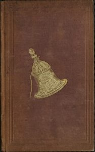 Cover of The Liberty Bell, a gift-book of the anti-slavery fairs