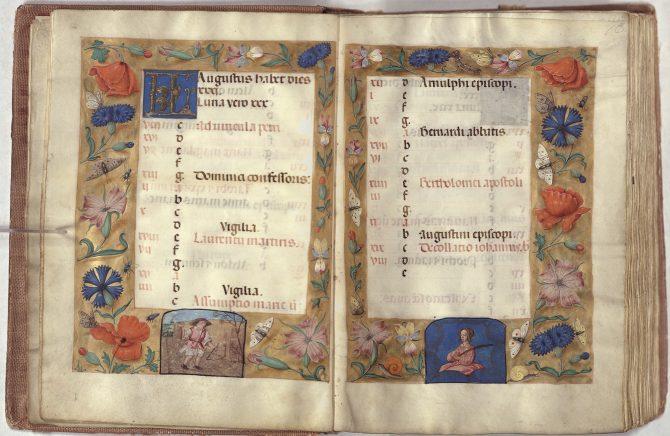 MS q Med. 88 fol. 17v-18