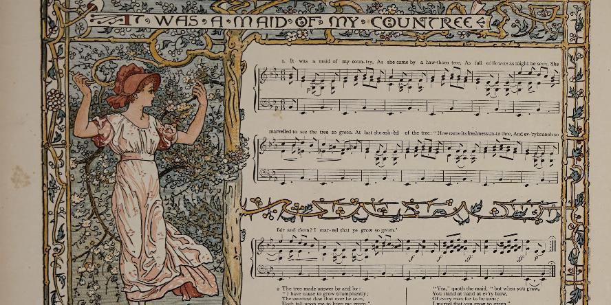 Music | Boston Public Library