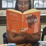 Queenie by Candice Carty-Williams
