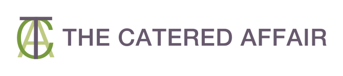 TCA: The Catered Affair logo