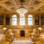 Chavannes Gallery panorama