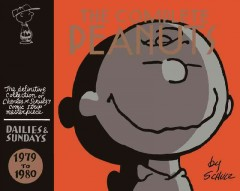 The Complete Peanuts 1979 to 1980
