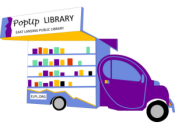 Mobile Pop-Up Library