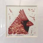 Lezlee Worthington - Cardinal