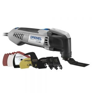 Dremel Multi Max Oscillating Power Tool