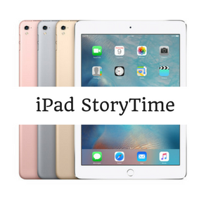 iPad StoryTime