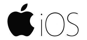 iOS operating system from Apple, Inc.