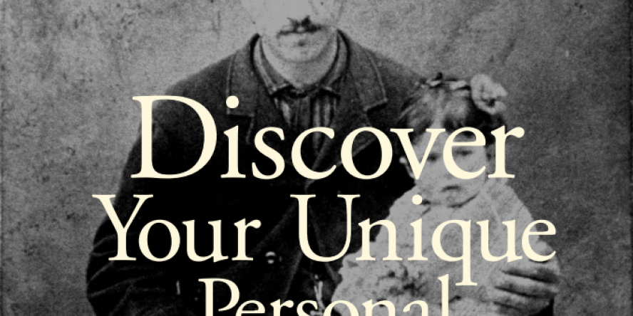 Discover Your Unique Personal History with the Ancestry Library Database, now available from the East Lansing Public Library
